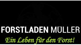 Logo-Forstladen Müller